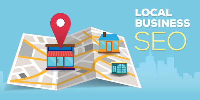 All the potential of local SEO