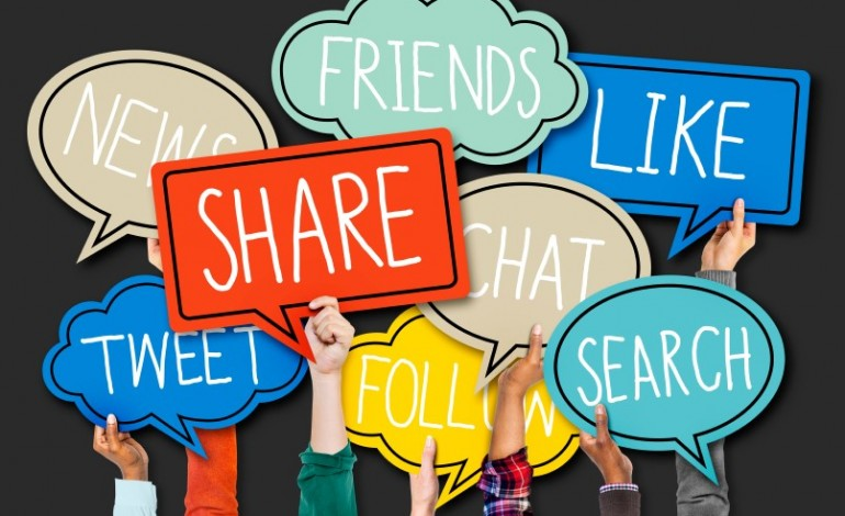 Social media: a crucial asset in marketing strategies