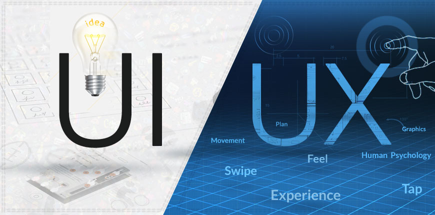 User Experience (UX) and User Interaction (UI): all the secrets for a user-friendly site