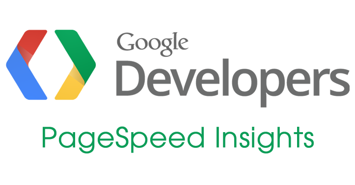 Pagespeed Insights: Tips for optimizing your site's speed