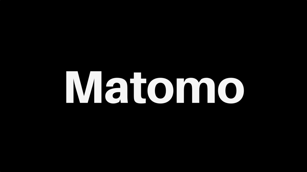 Matomo: the alternative to Google Analytics
